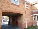 Mews in Tiffield Court, Winsford...