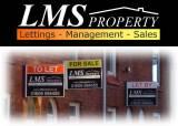 L M S Property, Winsford
