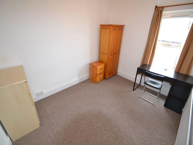 Bedroom FFFR