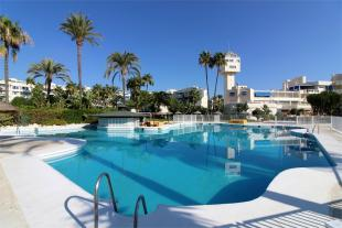 Apartment in Torremolinos, Malaga...