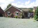 Detached Bungalow for sale in 9 Pentre Barog, Meifod...