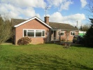 Detached Bungalow for sale in Coed Issa, Penrhos...