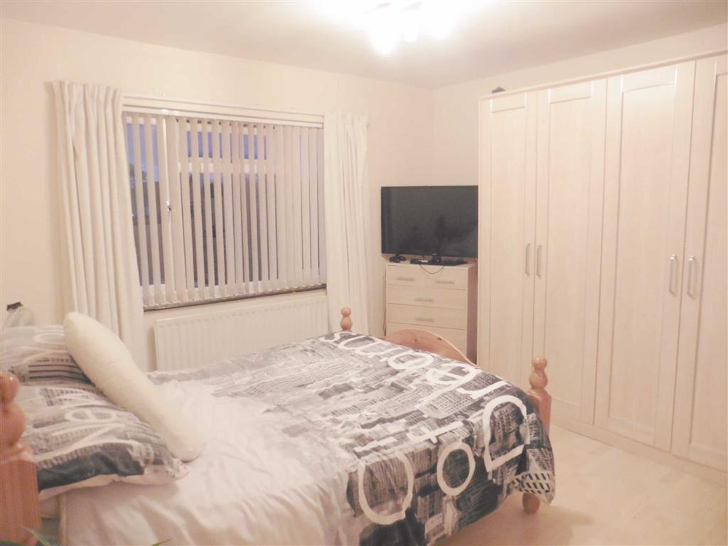 Bedroom (front)