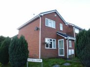 Detached property for sale in Caerleon...