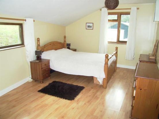 Bedroom (Annexe)