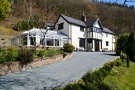 4 bedroom Detached house for sale in Dyfnant, Llanidloes...