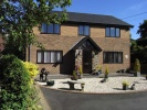Detached home for sale in Nantlais...