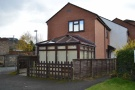 2 bed End of Terrace property for sale in 11 Gerddi Glandwr...