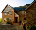6 bed Detached house for sale in Madaket Mead, Y Fan...