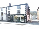 property for sale in The Travellers Rest, 9 Long Bridge Street, Llanidloes, Powys