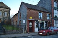 4 bed Terraced property for sale in Idloes House, Llanidloes...