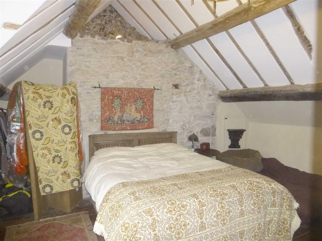 Main Bedroom: