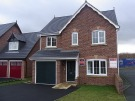 Photo of (Plot 14, The Swancote), 15 Parc Llwyfen (galliers), (Elm Tree Park), Llanymynech, Powys