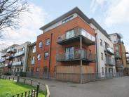 1 bed Flat for sale in Rosse Gardens...