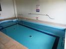 Residents pool