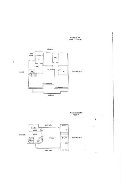Registered floorplan