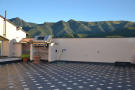 Terrace bbq N view