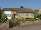 St Edmund Road Detached Bungalow for sale