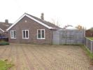 Detached Bungalow in Sandgalls, Lakenheath