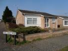 2 bedroom Detached Bungalow in Oaklands Drive, Brandon