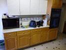 Units & oven