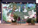 Campeneac mural