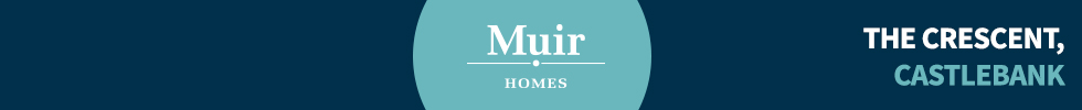 Get brand editions for Muir Homes Ltd, The Crescent, Castlebank
