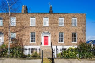 End of Terrace home for sale in Sandycove, Dublin