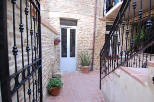 Town House for sale in Montedinove...