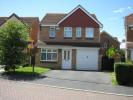 3 bed Detached property in Carr Beck Road, Whitwood...