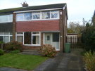 3 bedroom semi detached house in Chestnut Drive South...