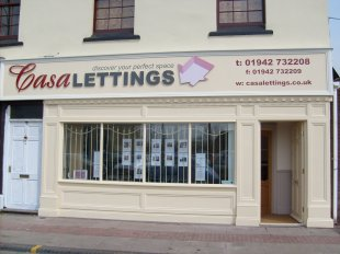 Casa Lettings, Leighbranch details
