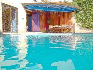 Village House for sale in Lespignan, H�rault...