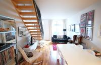 2 bed Flat in 3 Piano Lane...