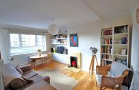 Flat in Lordship Terrace...