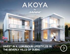 Get brand editions for Damac, Akoya by Damac
