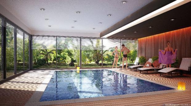 Crown City Resort
