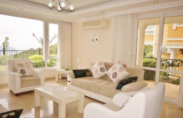Dream Villa 4