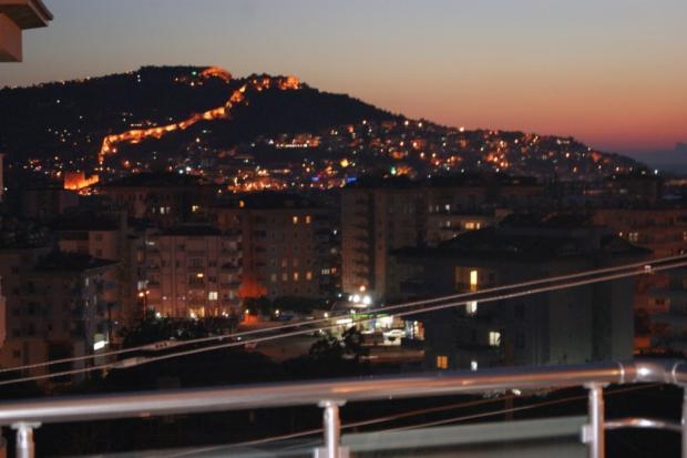Panorama Apt 4A