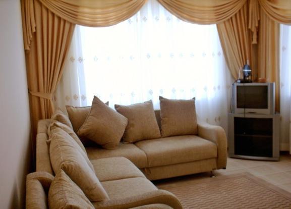 Cleopatra Apartment