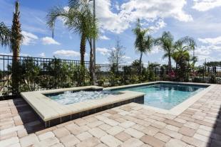 8 bed Villa for sale in Orlando, Orange County...
