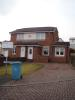 semi detached house in Darragh Green, Newmains...