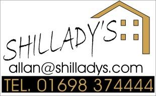 Shilladys, Wishawbranch details