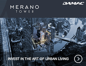 Get brand editions for Damac, Merano Tower