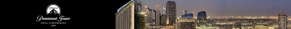 Get brand editions for Damac, Paramount Tower Hotel & Residences Dubai