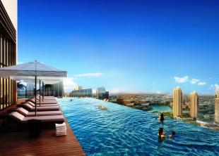 Serviced Apartments for sale in Dubai