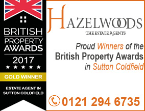 Get brand editions for Hazelwoods, Sutton Coldfield - Sales