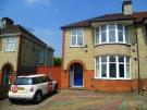 3 bed semi detached house to rent in Newmarket Road...