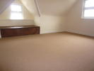 Flat to rent in Salisbury Road, Burton...