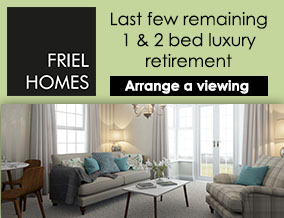 Get brand editions for Friel Homes, The Links